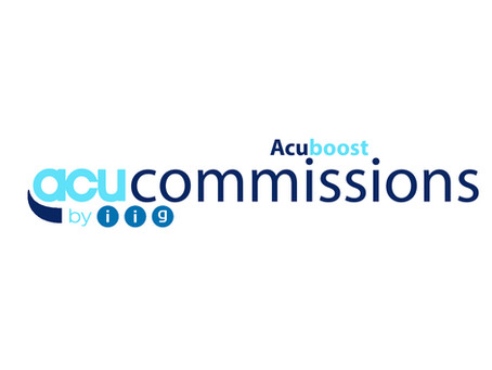 Acumatica Commission Processing - NEW IIG Enhancement!