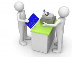 CREDIT CARD PROCESSING / P.O.S.