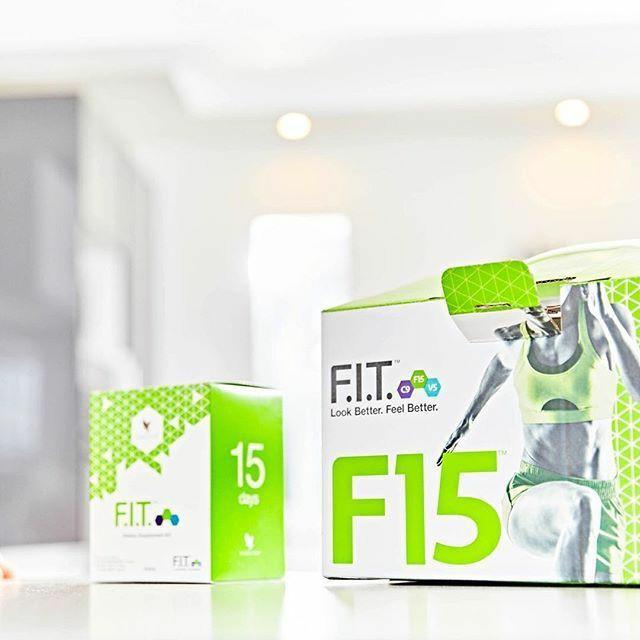 Box Programme fitness et minceur Forever