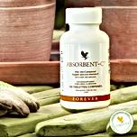 Forever Vitamines Absorbent C Aloe Vera