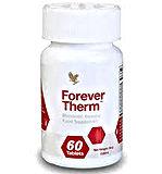 Brûleur de graisses pour maintenir et contrôler le poids : Forever Therm - Réf 463 - Aloe_Vera_Passion.