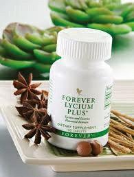 Forever Lycium Plus Aloe Vera Passion