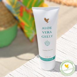 Aloe vera Gelly - Gelée aloès