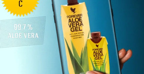 Discover and enjoy the range of aloe vera pulp!