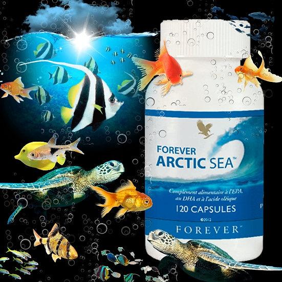 Forever Artic Sea Aloe Vera Passion