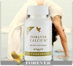 Forever Calcium Aloe Vera Passion