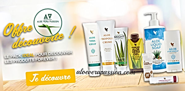 Pack+D%C3%A9couverte+Forever+Aloe+Vera+P