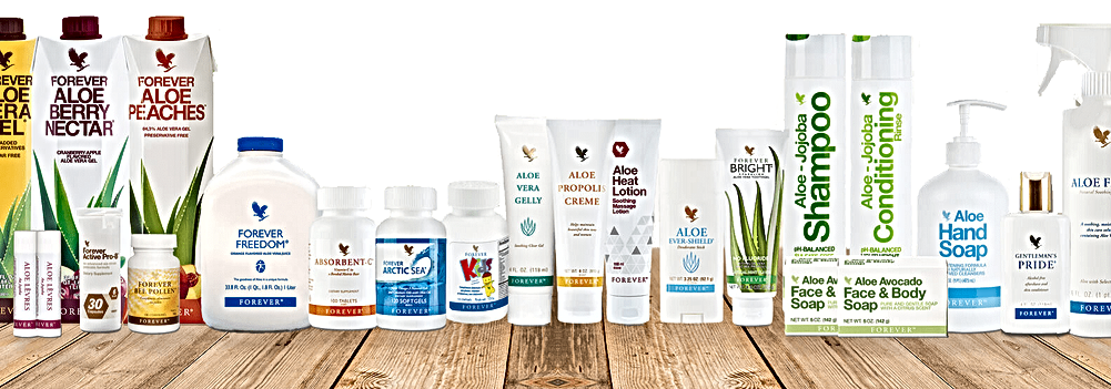 Pack GO TO FBO Aloe Vera Passion
