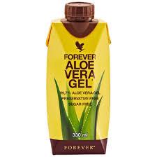 Mini pulpe aloe vera 330 ml Aloe Vera Passion