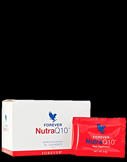 Forever Nutri Q10