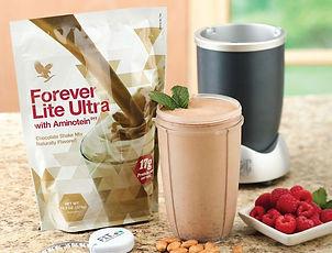 Forever Lite Ultra - Aloe Vera Passion