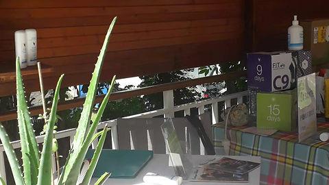 Les produits aloe vera Forever pour la vente à domicile au Gosier Guadeloupe