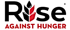 Rise against hunger - Lutte contre la faim dans le monde avec Forever Living - Aloe Vera Passion