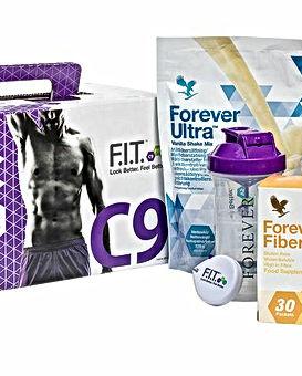 Mon programme complet C9 pour maigrir en neuf jours - Aloe Vera Passion