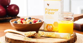 L'alliance des fibres avec le Forever Fiber !