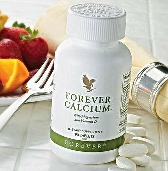 Prendre du calcium pour un apport en vitamines C et D ainsi que des minéraux comme le magnésium, le manganèse le zinc et le cuivre. Forever calcium contribue au maintien d'une ossature, d'une fonction musculaire et articulaire normale - Aloe Vera Passion