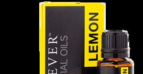 Huile essentielle de citron : bienfaits et indications