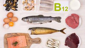 Faire le plein de vitamine B12