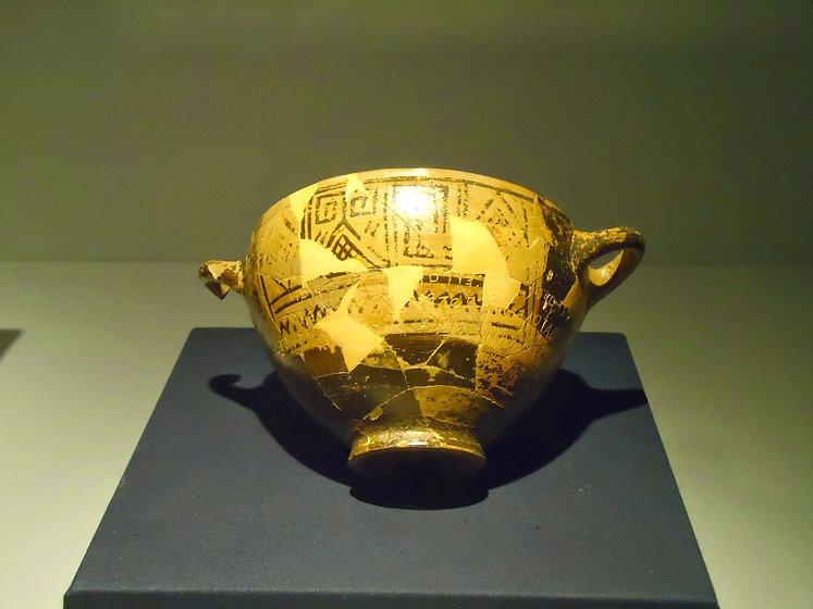 Storia dei Vigneti antichi e delle Cantine Farro