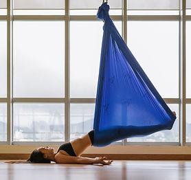 antigravity aerial yoga classes in hong kong