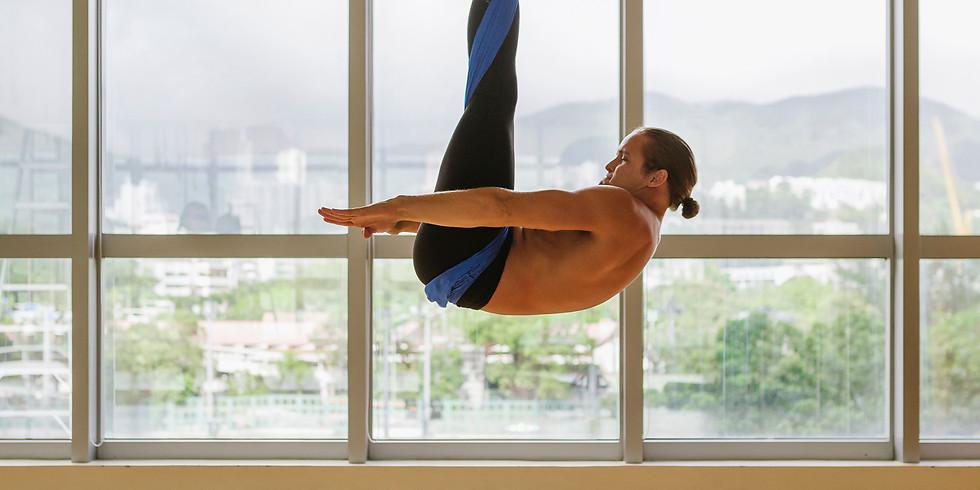 AntiGravity® Suspension Fitness 1 & 2