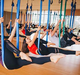 antigravity aerial fitness classes in hong kong