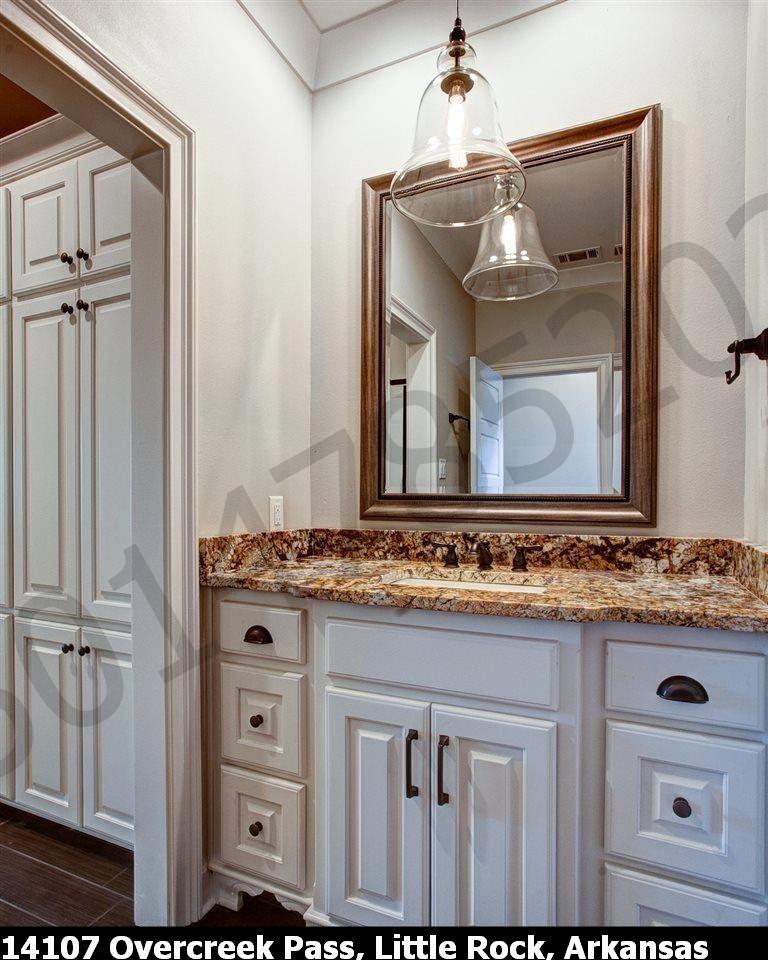 Bathroom for #3