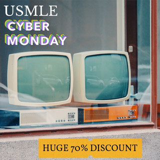 HUGE 70% Discount CYBER MONDAY