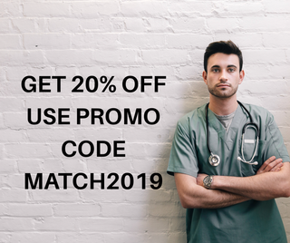 Special offer! 20% off