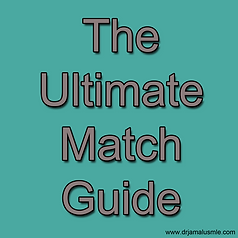 The Ultimate Match Guide