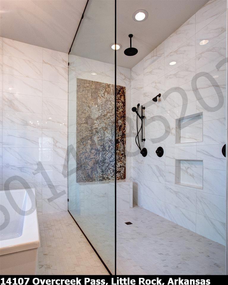 Master Bathroom for #1
