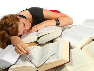 6 Things that you Should NOT do before the Exam Day!