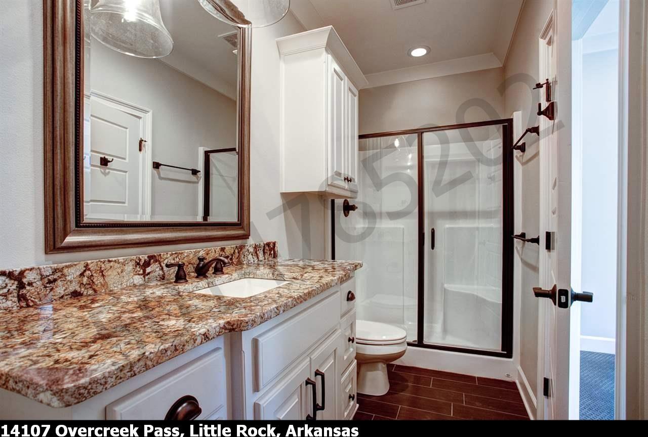 Bathroom for #4