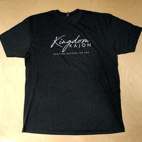 Kingdom Kajon T-Shirt