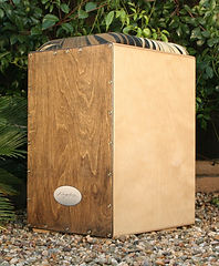 Kingdom Cajon