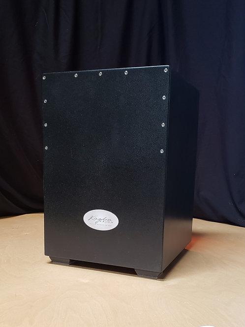 Black Ice Signature Box Cajon