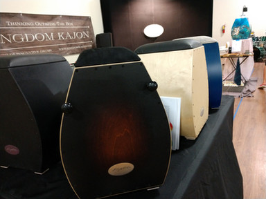 bEAUTIFUL DRUMS FOR SALE SCDS 2019