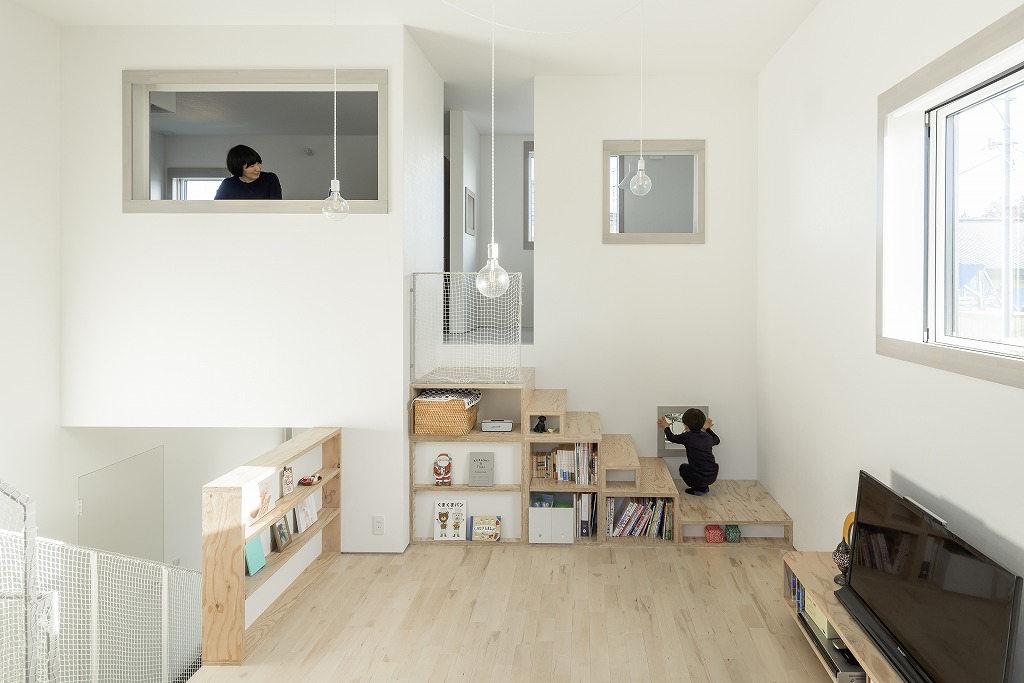□house