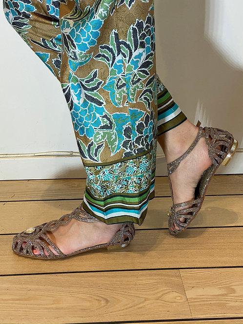 Alma en Pena sandal