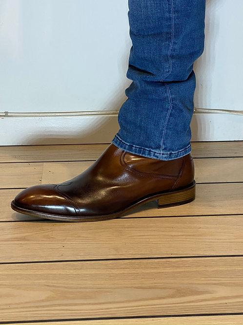 Jo Ghost brun støvle