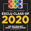Exclu Class of 2020