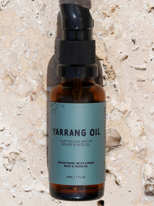 Yarrang Oil