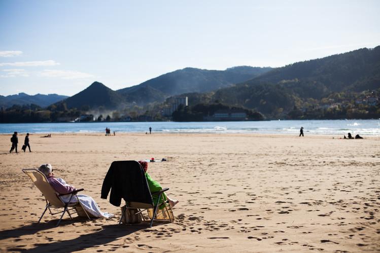 Laida Beach
