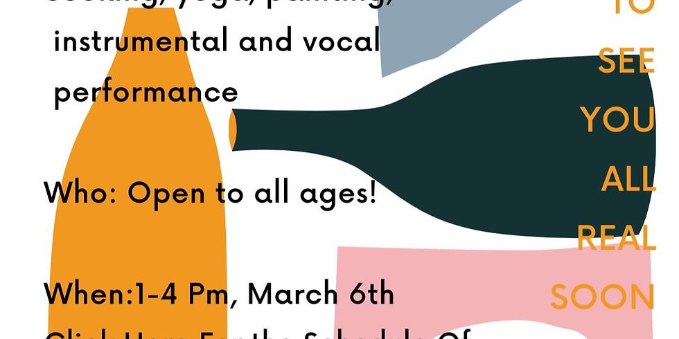 Intergenerational Event!