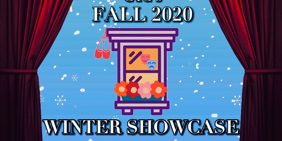 Virtual Winter Showcase!