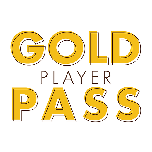 Player Gold Pass