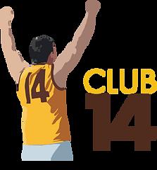 Club 14 Membership