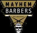 Mayhem Barbers