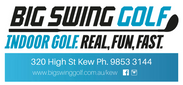 Big Swing Golf