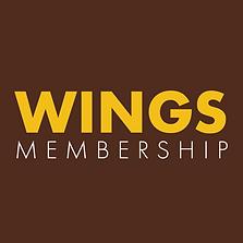 Wings Membership